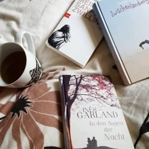 In den Augen der Nacht ~ Inés Garland