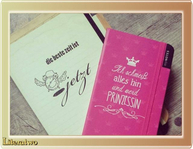 MyNotes - todayismynotesday ~ Literatwo