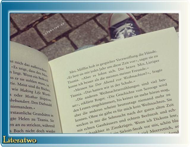 Das Haus der vergessenen Bücher ~ Christopher Morley