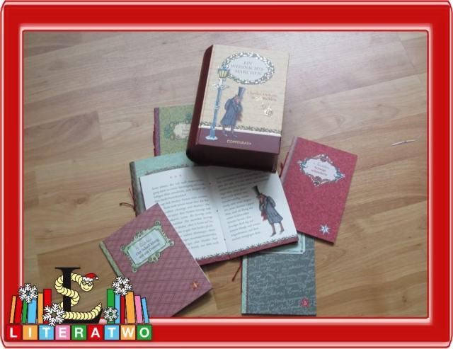 Weihnachtgeschichten ~ Charles Dickens