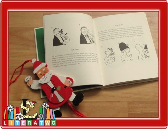 Weihnachten mit Loriot ~ Loriot