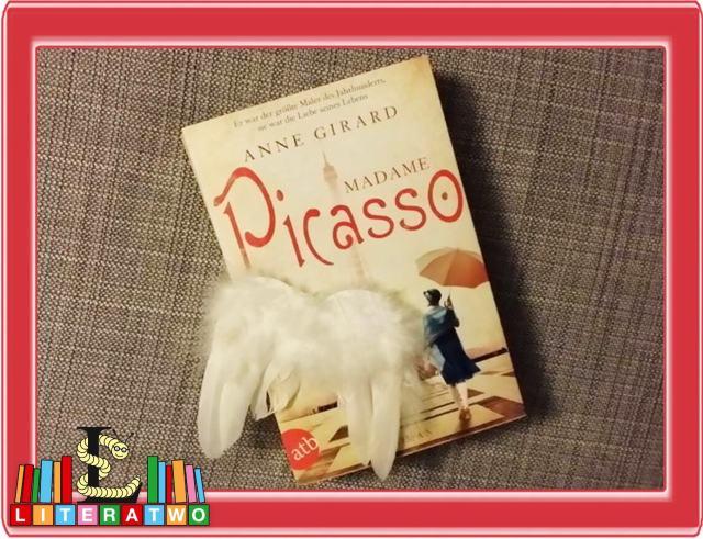Madame Picasso ~ Anne Girard