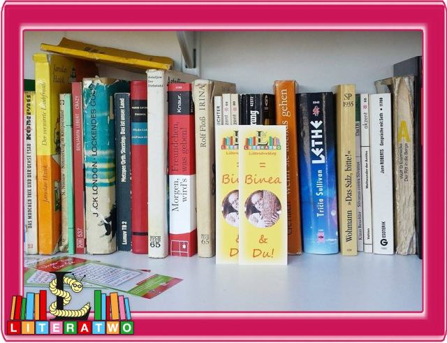 Welttag des Buches ~ Lese
