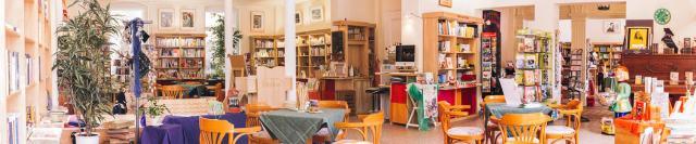 Buchhandlung Findus