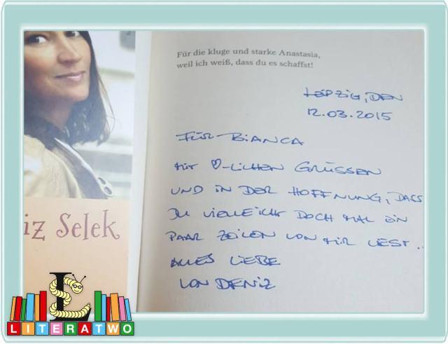 Aprikosensommer ~ Deniz Selek