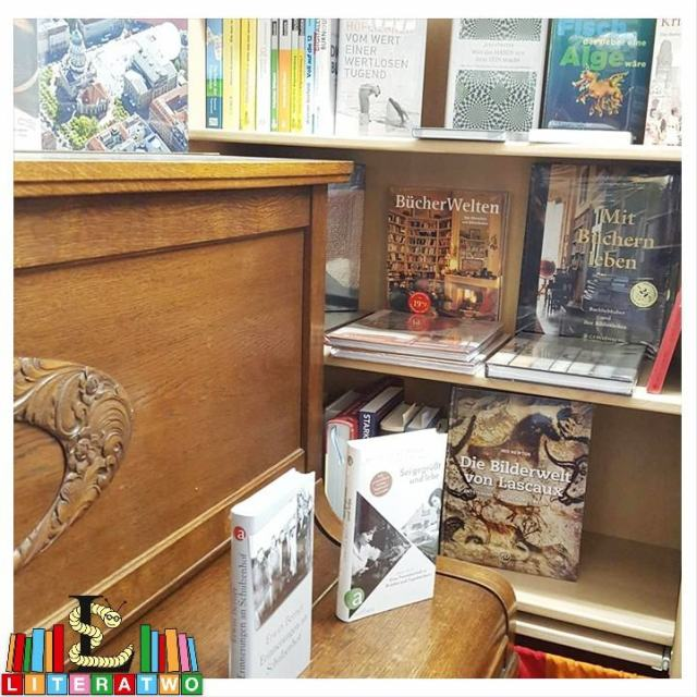 Buchhandlung Findus - Leben mit Büchern