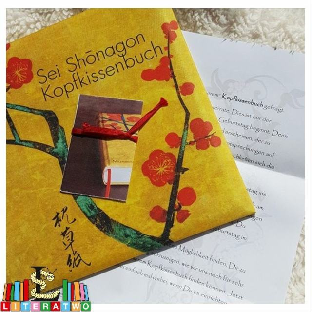 Kopfkissenbuch ~ Sei Shonagon