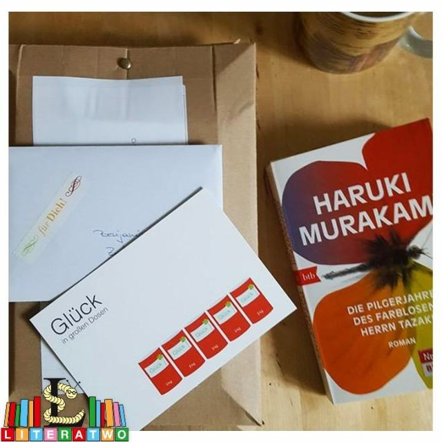 Murakami Leseglück