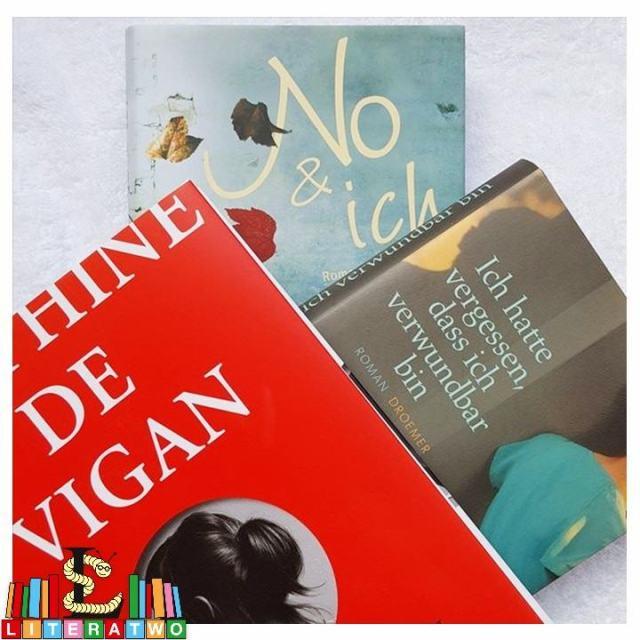 Sagt Delphine de Vigan die Wahrheit?