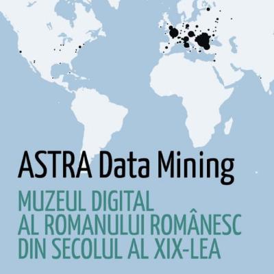 Muzeul Digital al Romanului Românesc