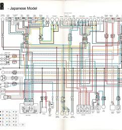 fzr 600 wiring diagram diagram data schema 1995 yamaha fzr 600 wiring diagram fzr 600 wiring diagram [ 4590 x 3350 Pixel ]