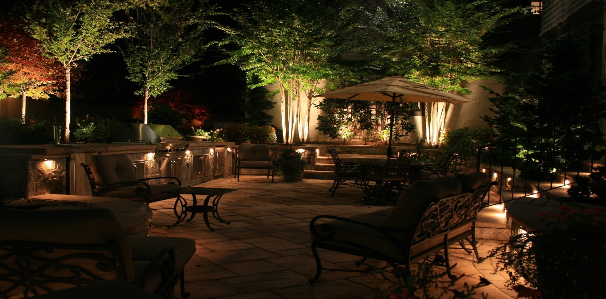 landscape lighting cary nc archives lite visions