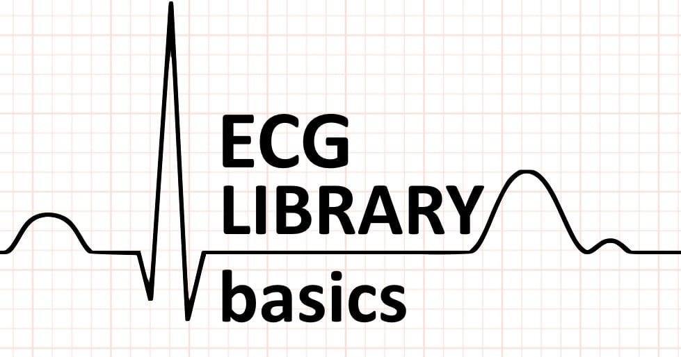ECG Library • LITFL • ECG Library Basics