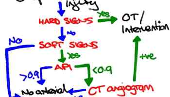 Extremity Injuries • LITFL • CCC Trauma