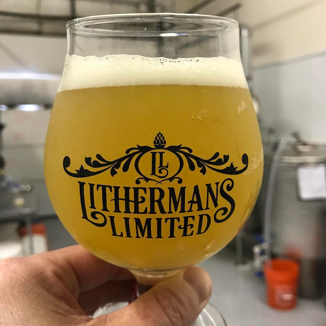 Misguided Angel NEIPA is back on tap in the tasting room starting today at 4pm. #howmuchcanyoucarry #concordNHbrewed #nhbeer #lithermans #MHPlikes technology