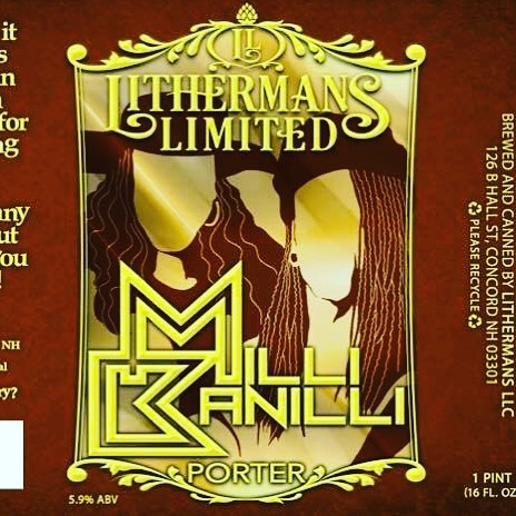 Milli Banilli Porter will be back in just two weeks! Cans and on draft in the tasting room. #HowMuchCanYouCarry #itsbananas