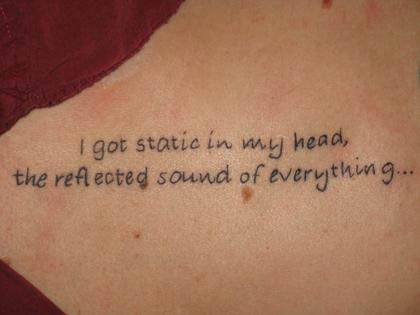 Tattoo #19