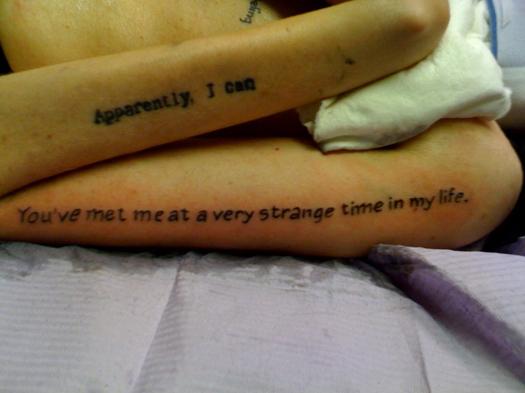 Tattoo #23
