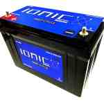 Buy Now Lithium Deep Cycle Battery 12 Volt 100ah