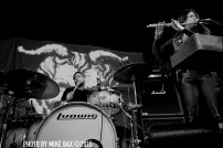 Blood Ceremony - Lee's Palace, Toronto - April 5th, 2015 Photo by Mike Bax