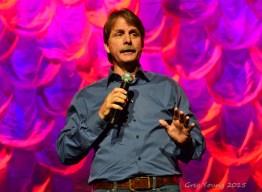 Jeff Foxworthy at Casino Rama