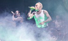 The Prodigy at Riot Fest