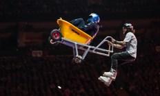 Nitro Circus at Air Canada Centre, Toronto