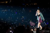 Taylor Swift at Roger Centre, Toronto
