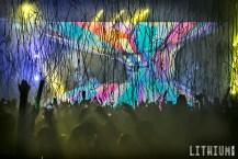Zedd performs at Ricoh Coliseum