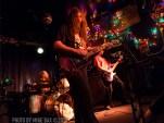 On The Verge - Bovine Sex Club, Toronto - November 27th, 2015 - Photo by Mike Bax
