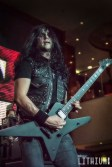 Gus G on The Monsters of Rock Cruise