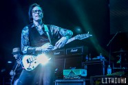 Steve Vai on The Monsters of Rock Cruise