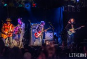 Wild Feathers at Lees Palace