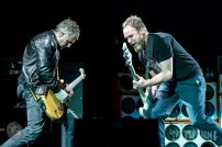 16-05-10 - Toronto - Seattle rockers PEARL JAM performed at the Air Canada Centre. (c) 2016 - Darren Eagles Photography