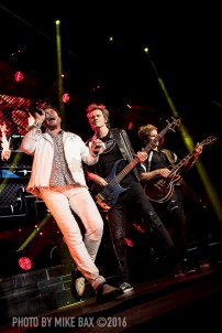 Duran Duran - Molson Canadian Amphitheatre, Toronto - July 13th, 2016 - Photo by Mike Bax