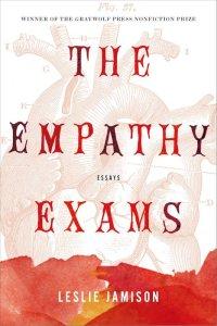 Leslie Jamison Empathy Exams