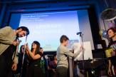 Alex Gilvarry hosts the National Book Foundation's Literary Jeopardy