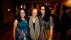 Rachel Fershleiser, Helen Phillips, and Elisa Albert