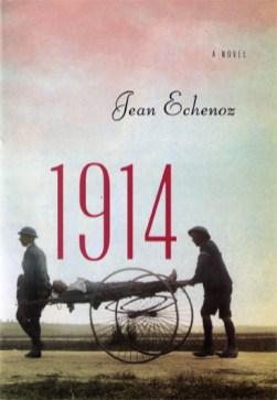 1914 by Jean Echenoz