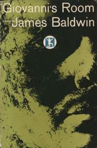 baldwin giovanni's room