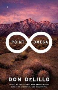 point omega delillo