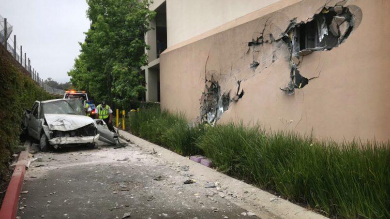 Murrieta Killed In Temecula Car Crash