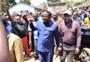 ODM Rolls Out Strategy for Kibra 'Bedroom' By-election