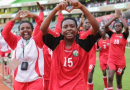 Harambee Starlets Lift Cecafa Women's Challenge Cup Title After Thrashing Tanzania at Home