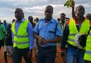 Gun Drama Ensues in Kisumu as EACC Detectives Arrest 3 Traffic Police Officers Busted Taking Tribes