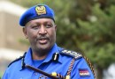 IG Mutyambai Calls For Caution Among Motorists in His Holiday Road Safety Drive Appeal