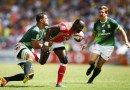 Shujaa Lands Tough Pool D Place for Second Leg of Rugby World Series