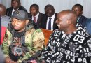 Sonko to Spend Two More Days Behind Bars