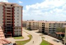Government Receives First Batch of 1,370 Units of Affordable Houses at Ngara, Nairobi
