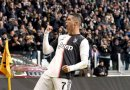 Cristiano Ronaldo Begins New Year With a Superb Hat-Trick